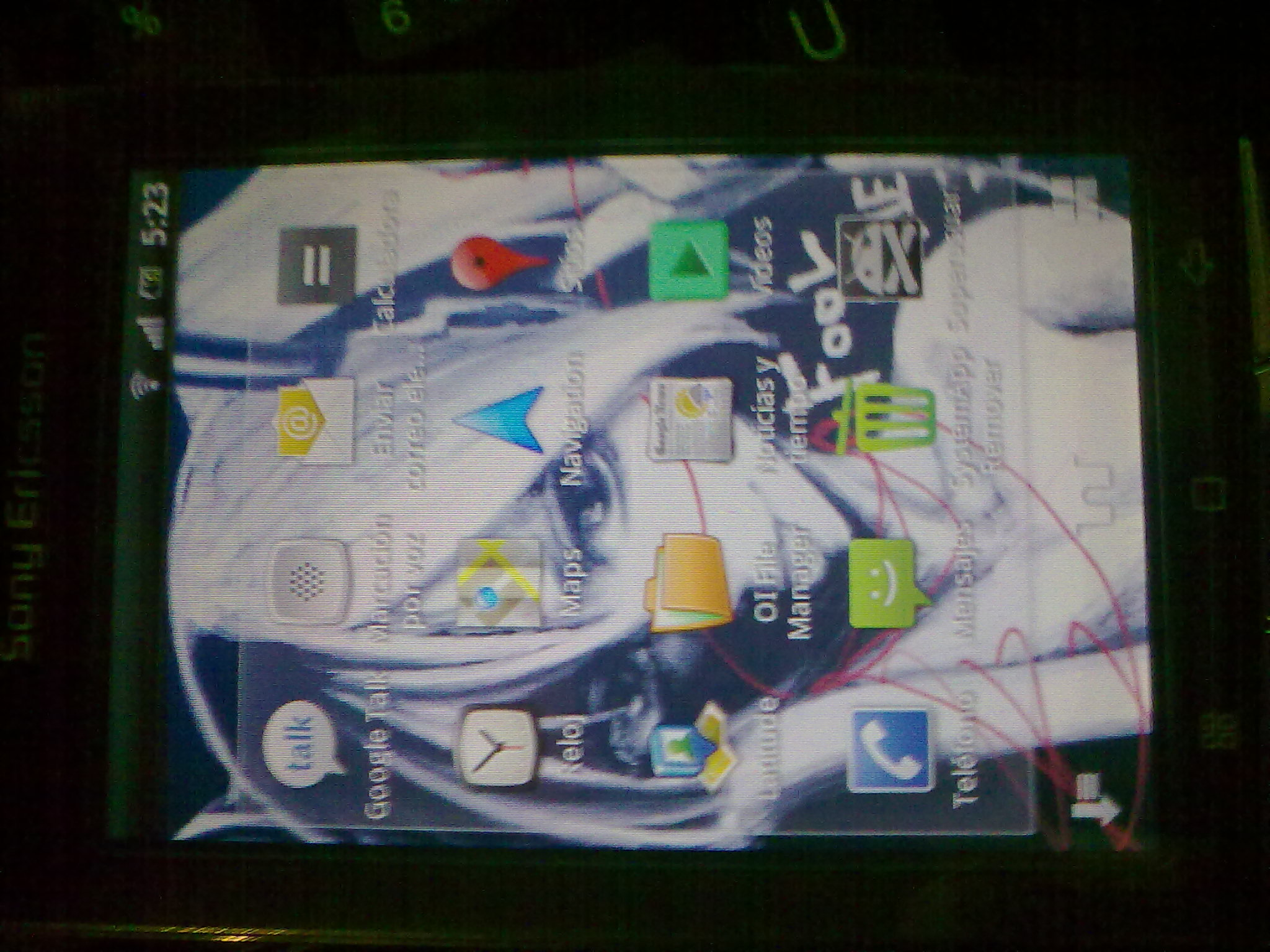Como ser user root en Xperia X8